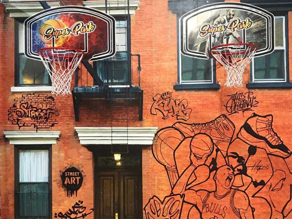 Basket Arena (1)