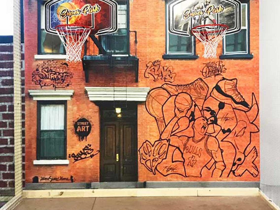 Basket Arena (2)