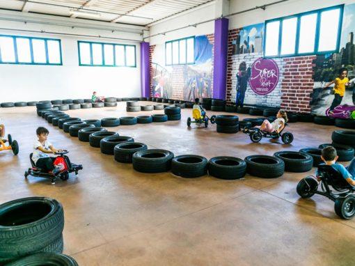 crazy-kart-superpark-pista